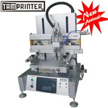 Máquina de impressão de tela TM - 300p PCB T-Slot seda liso