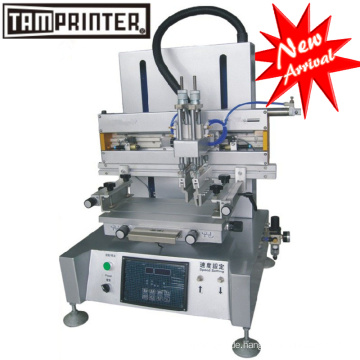 TM - 300p PCB T-Nut flache Silk Screen Printing Machine