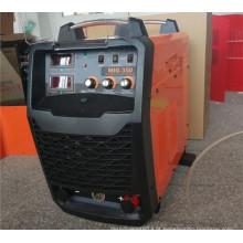 O gás do CO2 do inversor protege o APROVAÇÃO do CE da máquina de soldadura do soldador MIG-350