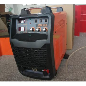 Le gaz de CO2 d'inverseur protègent l'APPROBATION de la CE de machine de soudure de soudeur MIG-350