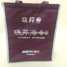 Sachet non-tissé qui respecte l'environnement de sac de pique-nique de sac de refroidisseur thermique