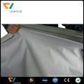 tela elástica reflexiva cinzenta de prata que costura no colete de segurança