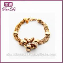 China venta al por mayor 2014 chicas fantasía pulseras