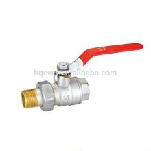 brass ball valve with union
