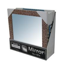 Conjunto de espelho de plástico para artesanato doméstico