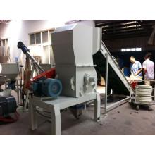 PVC-Kunststoff-Brecher und Mühle