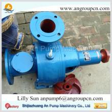 Paper pulp pump, paper stock pump, paper pulp transfer pump