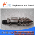 Nissei Injection Screw parts skd check ring and nozzle