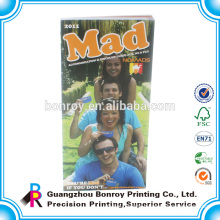 Tourist catalogue/Magazine printing