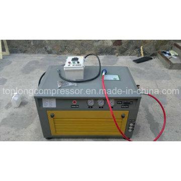 Home CNG Compressor for Car (BV-3.5)