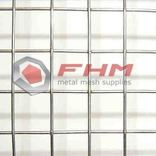 Welded Wire Mesh Cloth Heavy Galvanized