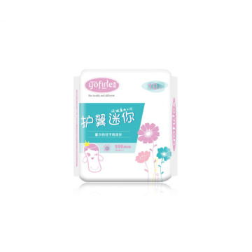 Mini Cotton Daily Health Care Pads