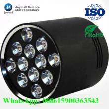 Personalizado de alumínio Die Casting Lâmpada LED Habitação Heatsink