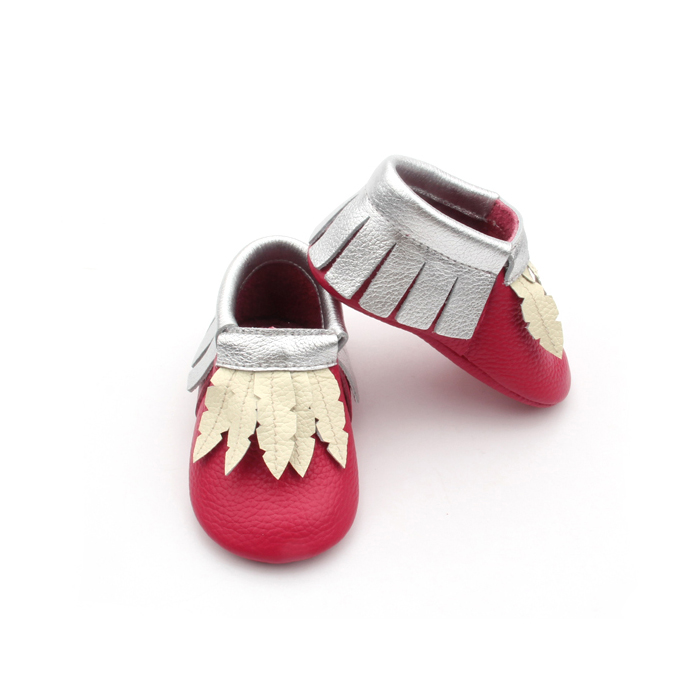 Baby Toddler Shoes Moccasins