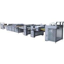 Automatic Whole UV Coating Machine (UV-1000A)
