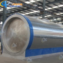 Rubber Oil Refining Equipment Rubber Oil Distillation Plant