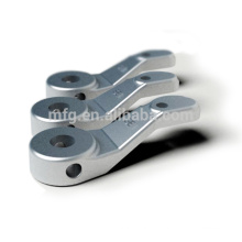 Custom aluminum alloy casting part die casting mold accessory