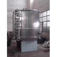 Máquina de secado continuo de placas