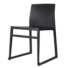 Chaises de salle à manger en bois de meubles de conception de maison