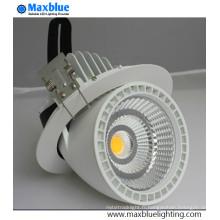 40W Superbright CREE COB LED Trunk Light