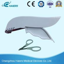 Grapadora desechable de la piel 35W para la sutura de la piel