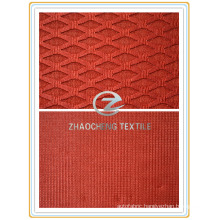 Triangle Mesh Fabric for Shoes and Curtain