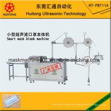 Automatic Smart Mask Blank Making Machine