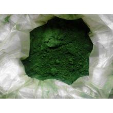 Chrome Oxide Green Matériau de construction Pigment