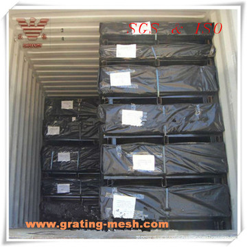 Stainless Steel Expanded Metal/Expanded Metal Mesh for Building