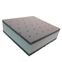 Manufacturer Natural Bamboo Charcoal Latex Foam Mattress Sheet Roll Good Price Quality China Hotel Home Bedding