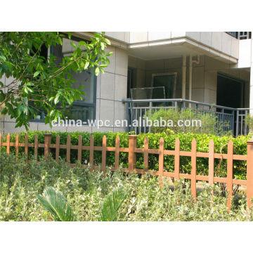 консервант открытый сад WPC оград