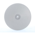 Diamond Lapidary Glass Ceramic Porcelain Magnetic Flat Lap Grinder Disk Lap