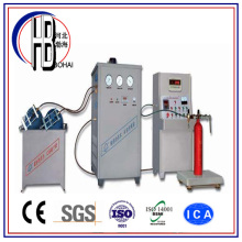 Filling+System+for+CO2+Fire+Extinguisher+Filling+Machine+-+Filling+Machine