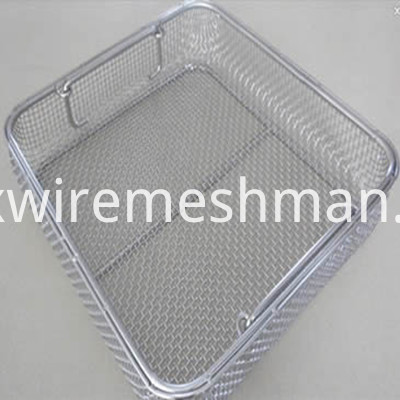 filter-basket-sterilization