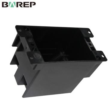 YGC-014 OEM Personalizado PC material a prueba de agua ul listada caja de conexiones
