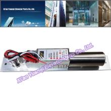 Elevator Lift Spare Parts Door Key Lock EC235-1 Electromagnetic For Elevator Door Lock