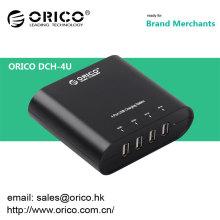 Chargeur USB ORICO DCH-4U 4 portes le plus vendu en 2014