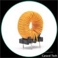 China Toroidaler Induktor 10uh 3a der hohen Leistung für Linie Filter