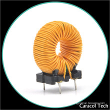 T12X6X4 Availabel Adjustable Induction Coil 1mh ferrite core inductor For Switching Power Supply