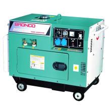 Générateur de soudage diesel de type silencieux (BN5800DSE / W)