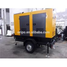 Generador diesel silencioso de la energía generador 40kw tipo generador diesel