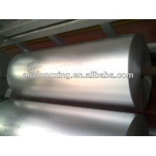 Aluminium Packaging Foil Jumbo Roll 1235 8011