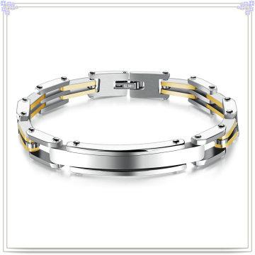 Fashion Jewelry Stainless Steel Jewelry Fashion Bracelet (HR633)