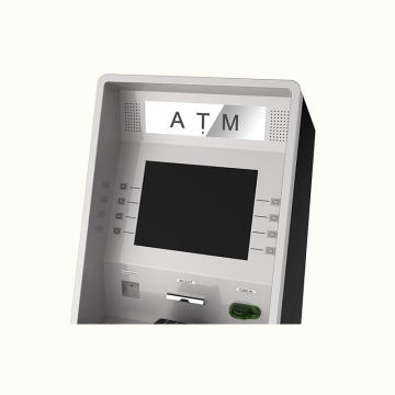 White-label Cash Kiosk ATM