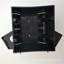 YGC-017 feuerfeste wasserdichte Kunststoff ip65 elektrische Anschlussdose