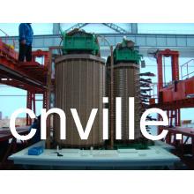 33kv Refining Furnace Transformer for Steel Melting Furnace