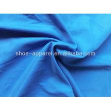 Tissu 100% polyester à la peau de pêche pour survêtement