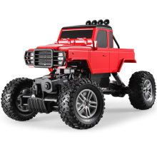 1/18 New 2019 four-wheel climbing off-road vehicle radio control rc toy car