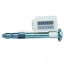 ISO17712:2013 свидетельство подтверждения snaplock уплотнение болта замка