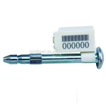 ISO17712: cerradura del sello del perno del snaplock de la prueba del certificado 2013
